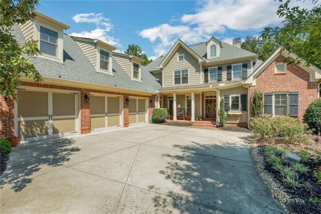 118 Millstone Manor Court, Woodstock, GA 30188 (MLS #6101228) :: Charlie Ballard Real Estate