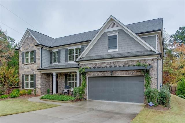5203 Wild Cedar Drive, Buford, GA 30518 (MLS #6101357) :: RCM Brokers