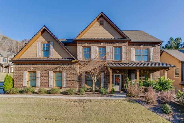 1486 Iris Glen Lane, Hoschton, GA 30548 (MLS #6101435) :: North Atlanta Home Team