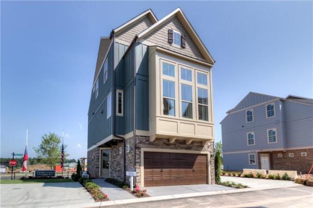 1021 Kirkland Circle, Smyrna, GA 30080 (MLS #6101496) :: Kennesaw Life Real Estate