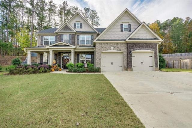 708 Sterling Reserve, Canton, GA 30115 (MLS #6101515) :: Kennesaw Life Real Estate