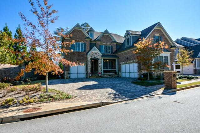 2876 Vireo Bend, Marietta, GA 30062 (MLS #6101524) :: The Cowan Connection Team