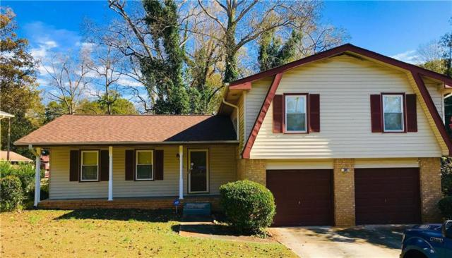 4033 Emerald North Circle, Decatur, GA 30035 (MLS #6101553) :: The Zac Team @ RE/MAX Metro Atlanta