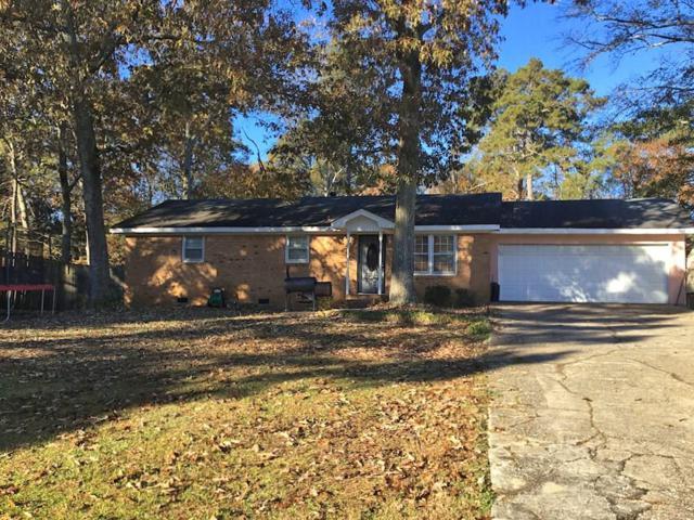 3082 Old Villa Rica Road, Powder Springs, GA 30127 (MLS #6101612) :: North Atlanta Home Team
