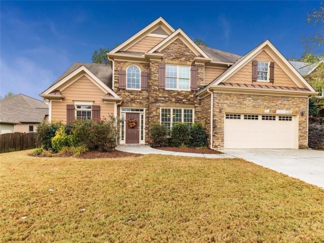 47 Whitegrass Court, Grayson, GA 30017 (MLS #6101634) :: Kennesaw Life Real Estate
