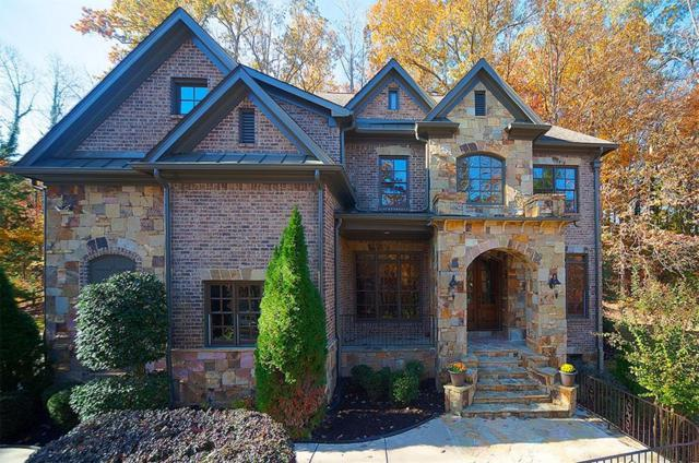 1775 Little Willeo Road, Marietta, GA 30068 (MLS #6101636) :: North Atlanta Home Team