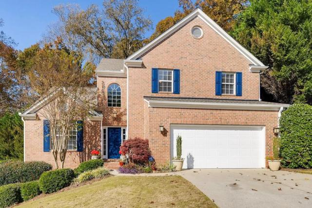355 Ivy Manor Drive, Marietta, GA 30064 (MLS #6101693) :: The Heyl Group at Keller Williams