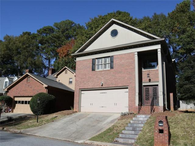 1755 Wilsons Crossing Drive, Decatur, GA 30033 (MLS #6101716) :: The Zac Team @ RE/MAX Metro Atlanta