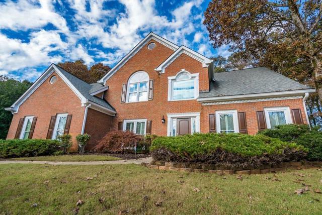 1559 Halisport Lake Drive NW, Kennesaw, GA 30152 (MLS #6101740) :: North Atlanta Home Team