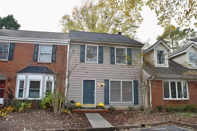 129 Teal Court, Roswell, GA 30076 (MLS #6101757) :: The Hinsons - Mike Hinson & Harriet Hinson