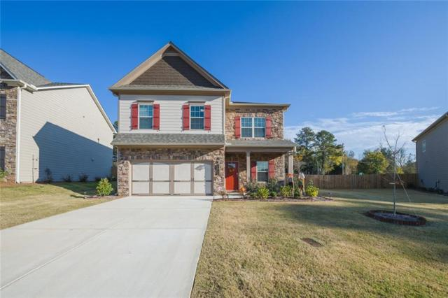 329 Lanier Place Court, Sugar Hill, GA 30518 (MLS #6101764) :: North Atlanta Home Team