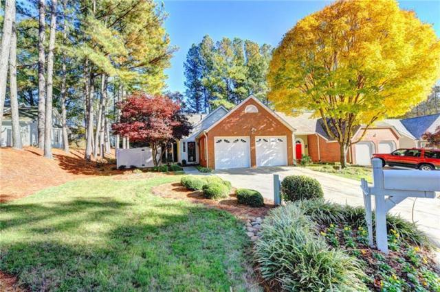 275 Dennis Drive, Alpharetta, GA 30009 (MLS #6101802) :: North Atlanta Home Team