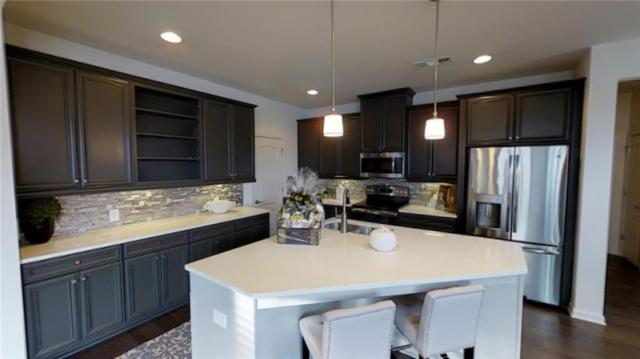 290 Avalon Square #220, Fairburn, GA 30213 (MLS #6101847) :: RE/MAX Paramount Properties