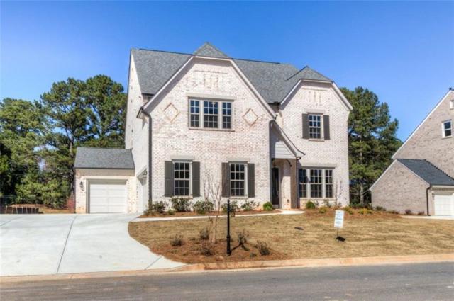5036 Dinant Drive, Johns Creek, GA 30022 (MLS #6101851) :: Iconic Living Real Estate Professionals