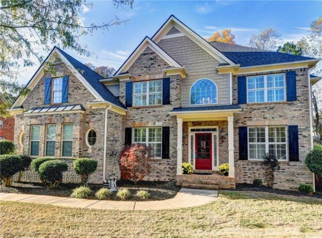 3584 Candytuft Run, Auburn, GA 30011 (MLS #6101903) :: North Atlanta Home Team