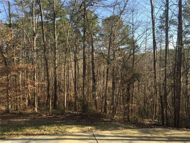 0 Hwy 101 N, Rockmart, GA 30153 (MLS #6101955) :: North Atlanta Home Team