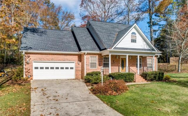 188 Connell Street, Jasper, GA 30143 (MLS #6102028) :: North Atlanta Home Team