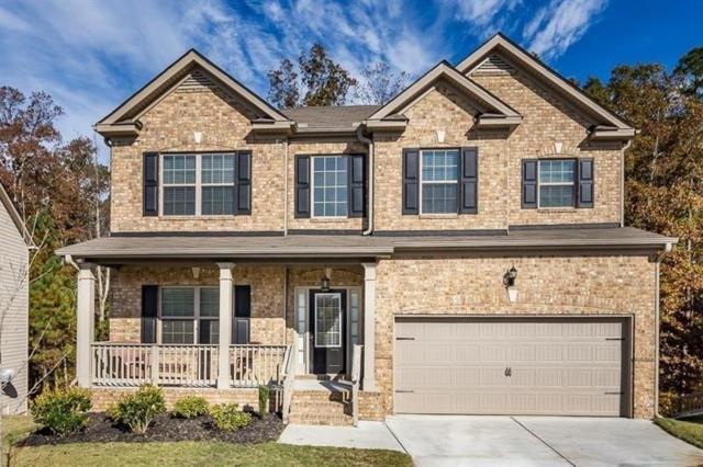 370 Silver Oak Drive, Dallas, GA 30132 (MLS #6102079) :: North Atlanta Home Team