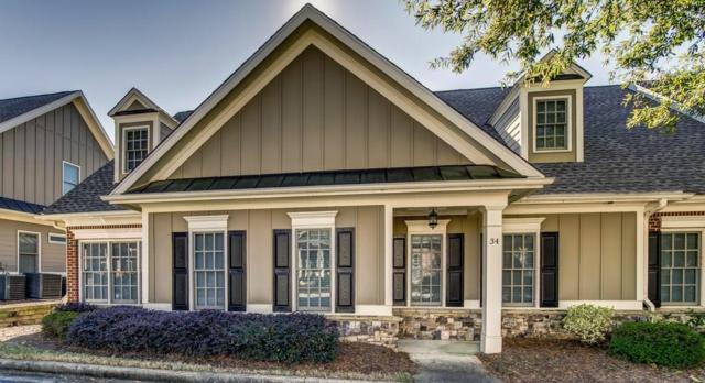 625 Aunt Lucy Lane SW #3419, Smyrna, GA 30082 (MLS #6102095) :: Kennesaw Life Real Estate