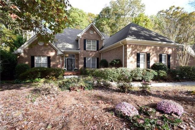 2875 Clary Hill Drive NE, Roswell, GA 30075 (MLS #6102102) :: North Atlanta Home Team