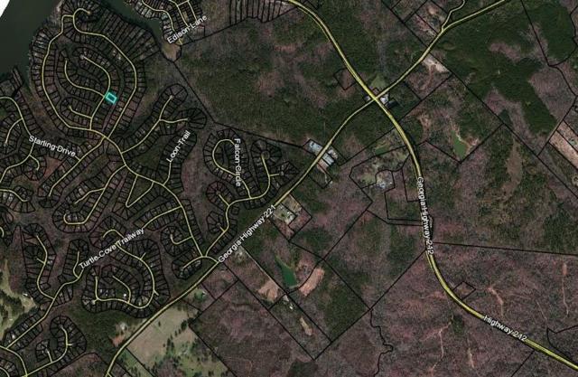 0 Purple Martin Drive, Monticello, GA 31064 (MLS #6102273) :: North Atlanta Home Team