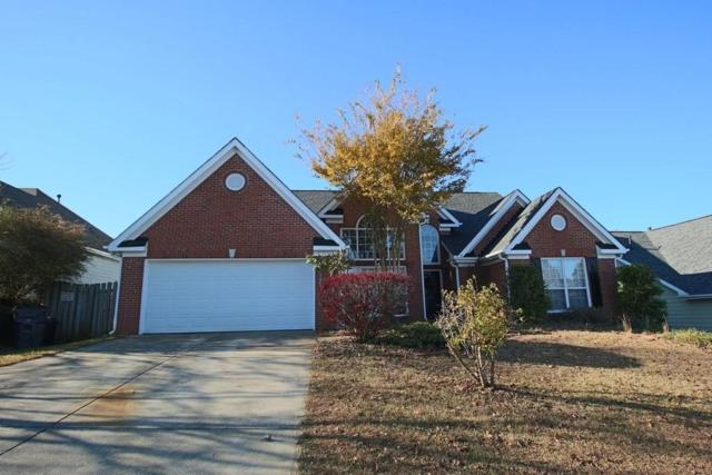 3424 Dunbar Lane, Suwanee, GA 30024 (MLS #6102298) :: North Atlanta Home Team