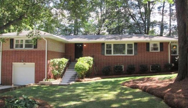 3659 Admiral Drive, Chamblee, GA 30341 (MLS #6102317) :: North Atlanta Home Team