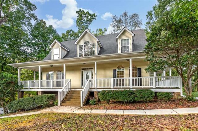 244 Legend Creek Ln, Douglasville, GA 30134 (MLS #6102361) :: North Atlanta Home Team