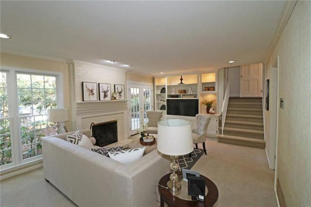 6280 Mountain Brook Lane, Atlanta, GA 30328 (MLS #6102572) :: Path & Post Real Estate