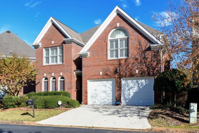 2477 Chestnut Landing, Atlanta, GA 30360 (MLS #6102640) :: North Atlanta Home Team