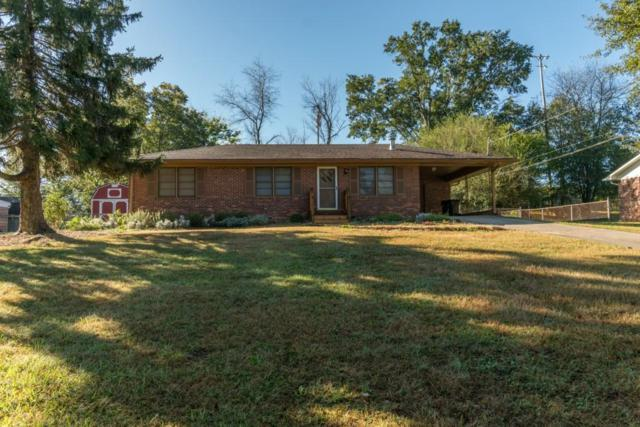 190 Meadow Drive, Alpharetta, GA 30009 (MLS #6102641) :: North Atlanta Home Team