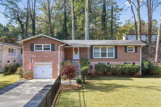 3820 Ensign Drive, Chamblee, GA 30341 (MLS #6102736) :: North Atlanta Home Team