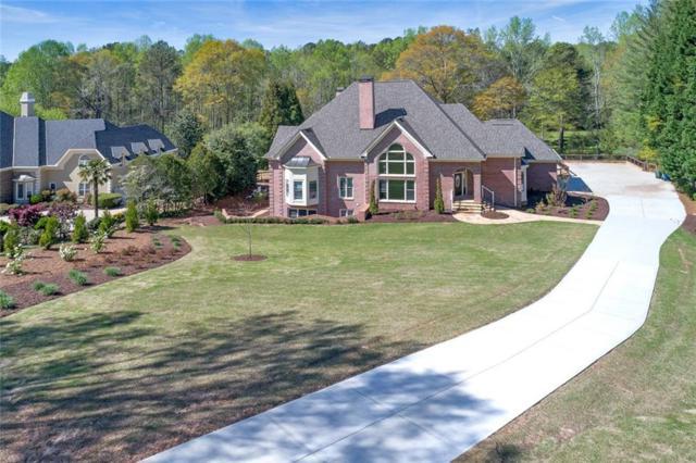 2320 Hopewell Plantation, Alpharetta, GA 30004 (MLS #6102743) :: Todd Lemoine Team