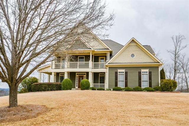 329 N Brooke Drive, Canton, GA 30114 (MLS #6102768) :: Path & Post Real Estate