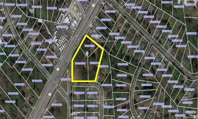 1715 Austell Road SE, Marietta, GA 30008 (MLS #6102848) :: North Atlanta Home Team
