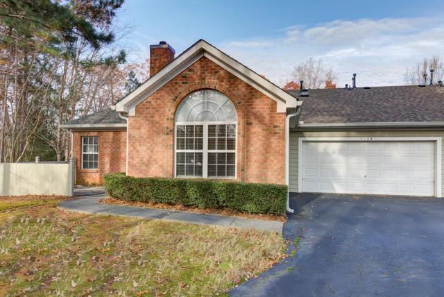 5106 Harvest Ridge Lane #5, Alpharetta, GA 30022 (MLS #6102863) :: North Atlanta Home Team