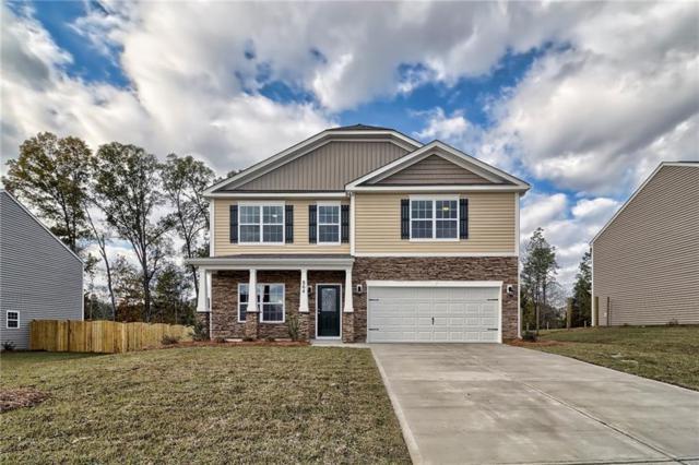 330 Renwick Drive, Senoia, GA 30276 (MLS #6102941) :: North Atlanta Home Team