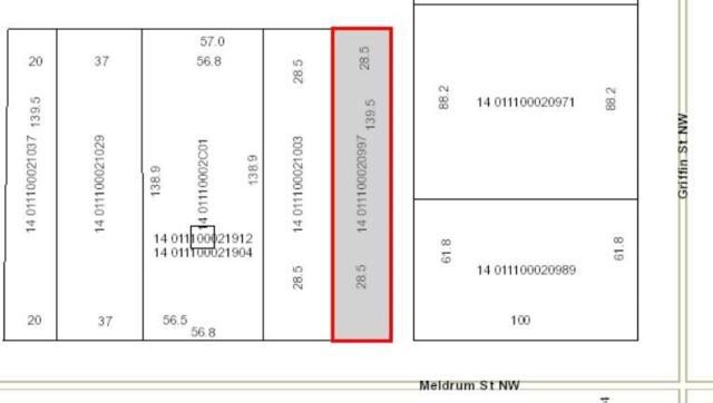 0 Meldrum Street N, Atlanta, GA 30318 (MLS #6102985) :: Team Schultz Properties