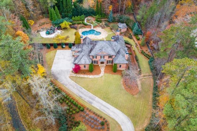1925 Pine Mountain Road NW, Kennesaw, GA 30152 (MLS #6103099) :: North Atlanta Home Team