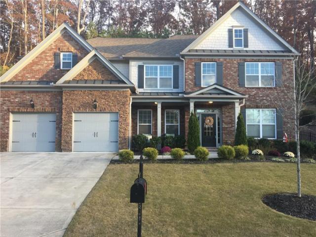 1130 Mosspointe Drive, Roswell, GA 30075 (MLS #6103205) :: North Atlanta Home Team
