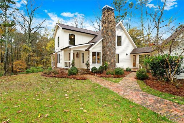 8915 East Cherokee Drive, Canton, GA 30115 (MLS #6103448) :: Path & Post Real Estate