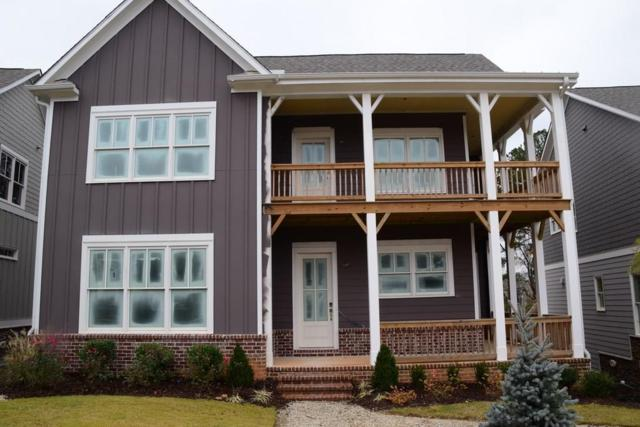 2304 Isla Run, Woodstock, GA 30188 (MLS #6103482) :: Path & Post Real Estate