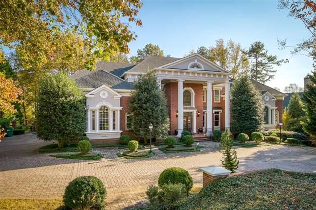 1002 Cherbury Lane, Johns Creek, GA 30022 (MLS #6103519) :: North Atlanta Home Team
