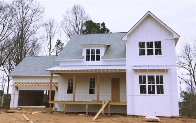 3540 Pleasant Grove Road, Cumming, GA 30028 (MLS #6103522) :: North Atlanta Home Team