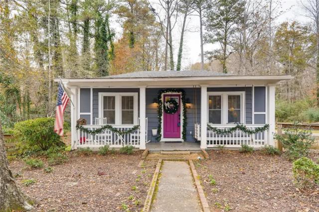 386 Chattahoochee Street, Roswell, GA 30075 (MLS #6103563) :: North Atlanta Home Team