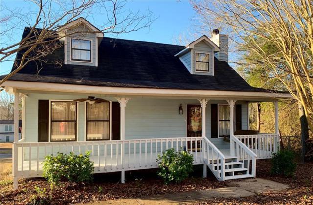 20 Heard Drive, Dawsonville, GA 30534 (MLS #6103605) :: North Atlanta Home Team