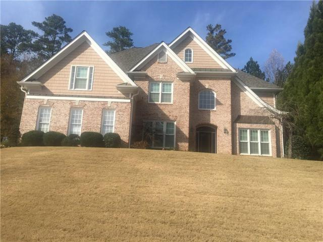 295 Dogwood Walk Lane, Norcross, GA 30071 (MLS #6103621) :: North Atlanta Home Team