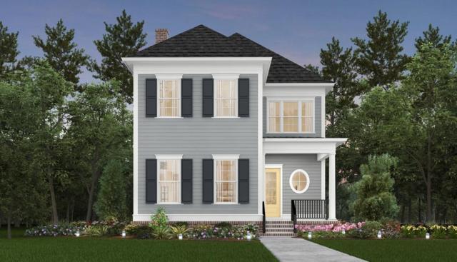 245 Thompson Street, Alpharetta, GA 30009 (MLS #6103623) :: RE/MAX Prestige
