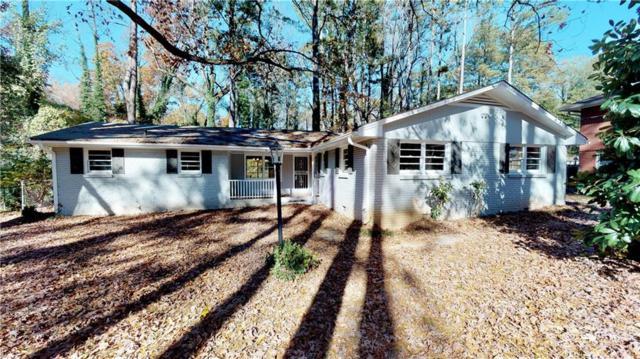 2695 Hayden Drive, East Point, GA 30344 (MLS #6103630) :: North Atlanta Home Team