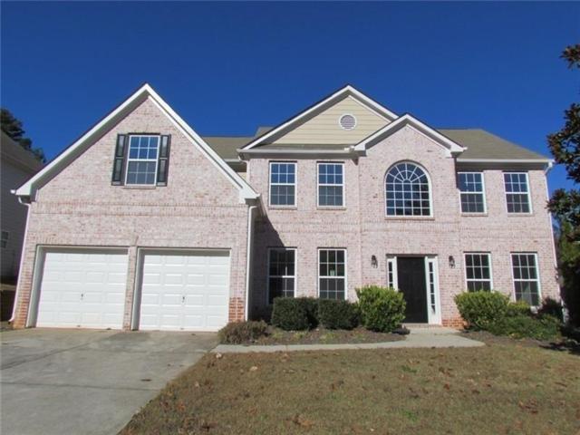 5378 Heyward Place SW, Atlanta, GA 30349 (MLS #6103656) :: North Atlanta Home Team